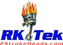 2StrokeHeads - RK Tek